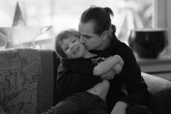 Vater und Sohn, Familie, Liebe, Andrea Schenke Photography, Wittlich, Familienfotograf