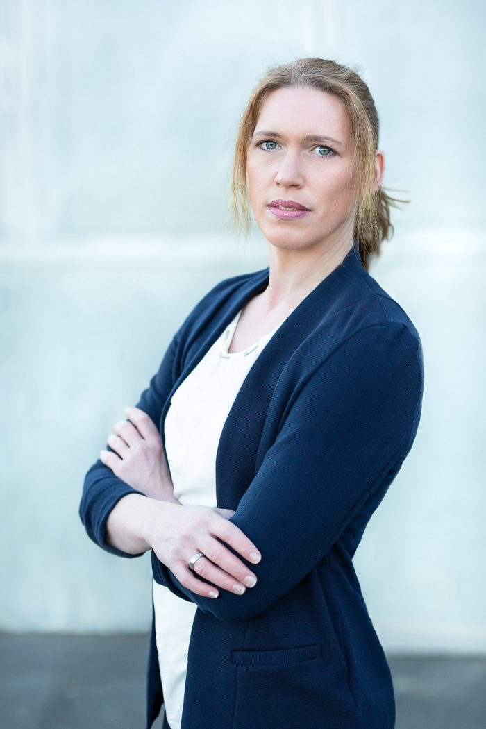 Business Portrait, woman, outdoor, Andrea Schenke Photography, Fotograf, Wittlich