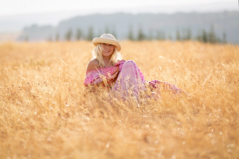 Portrait, Frau, outdoor, Andrea Schenke Photography, Wittlich, Fotograf
