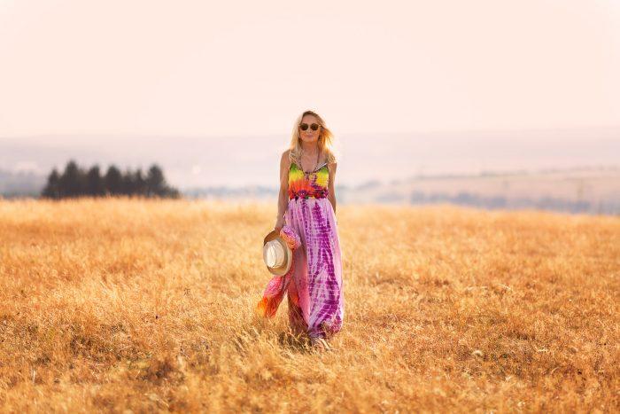 Portrait, Frau, Full body, Sommer, Andrea Schenke Photography, Wittlich, Fotograf