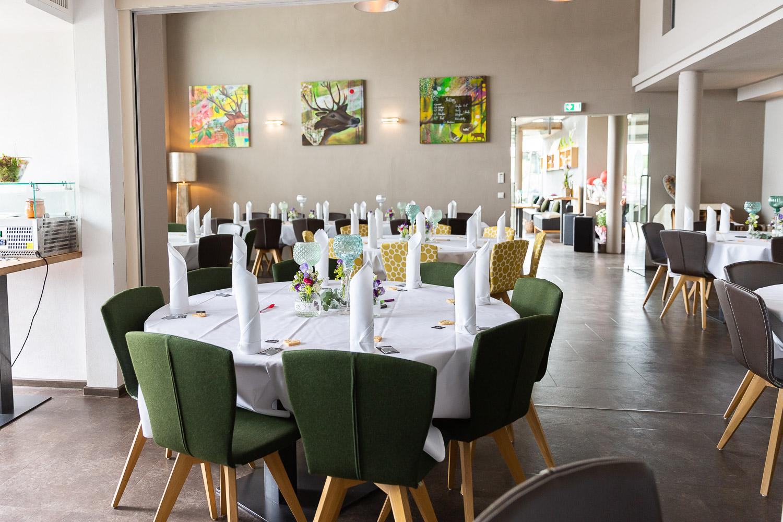 Interieur of Genusswerk Eifel, Wedding, Hochzeit, Andrea Schenke Photography