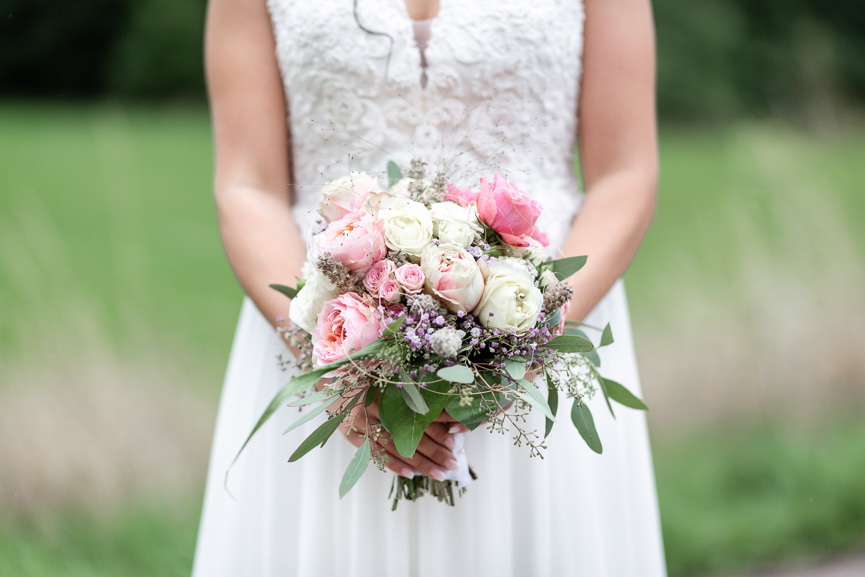 Hochzeit, Brautstrauss, Andrea Schenke Photography, Wittlich, Fotograf