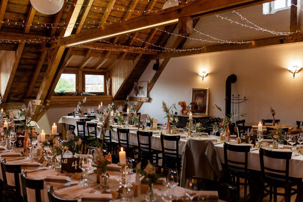 Hochzeit, Feier im Margarethenhof in Ayl, Andrea Schenke Photography, Hochzeitsfotograf WIttlich
